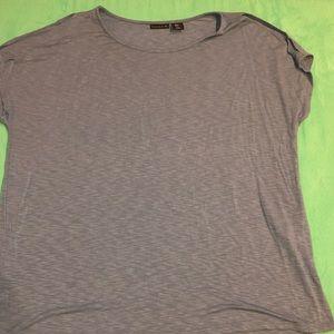 3 for $20 💜 NWOT Cold Shoulder Shirt